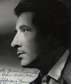 Adriano Domínguez adlı kişinin fotoğrafı