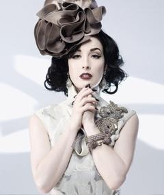 Photo of Dita Von Teese