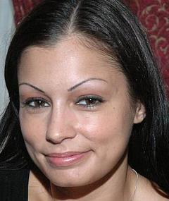 Photo of Aria Giovanni