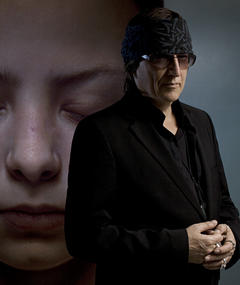 Photo of Gottfried Helnwein