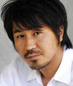 Photo of Shôichirô Masumoto