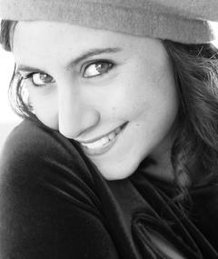 Photo of Sofia Vigliar