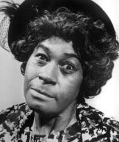 Photo of LaWanda Page