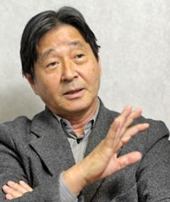 Photo of Kenzo Horikoshi