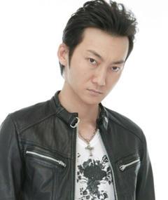 Photo of Kazuki Namioka