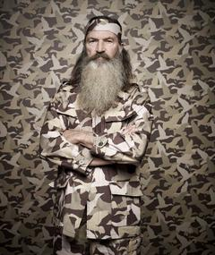 Photo of Phil Robertson