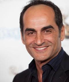 Photo of Navid Negahban