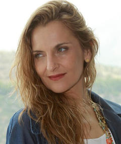 Photo of Antonia Zegers