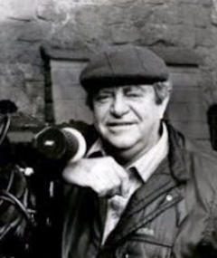 Photo of Menahem Golan