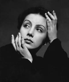 Photo of Tamara Toumanova