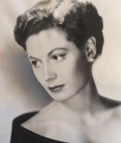 Photo of Diana Adams