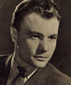Photo of Tibor Bitskey