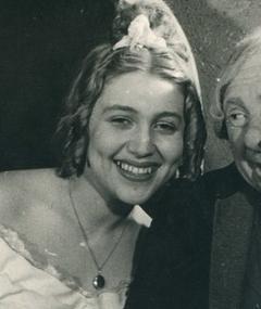 Photo of Krystyna Sznerr-Mierzejewska