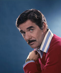 Photo of Pat Harrington Jr.