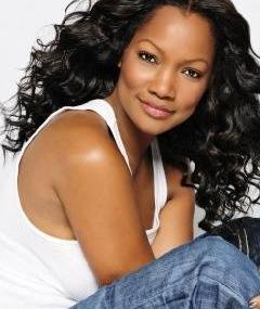 Photo of Garcelle Beauvais
