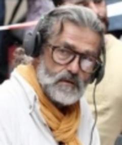 Photo of André Génovès