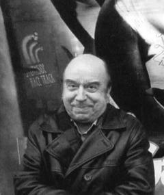 Photo of Jean-Claude Eloy