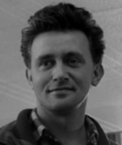 Photo of Gunnar Eyjólfsson