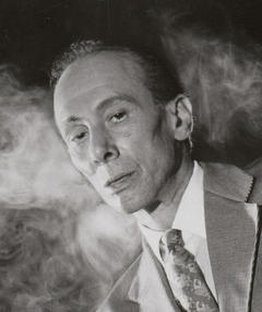 Photo of Reggie Nalder