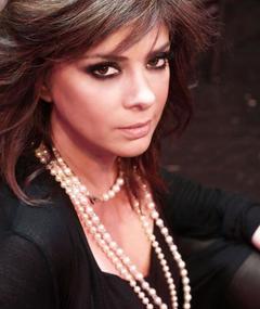 Photo of Vassia Panagopoulou