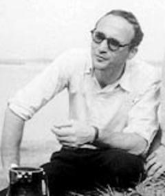Photo of Henri Calef