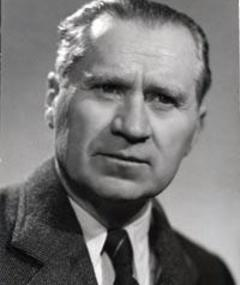 Photo of József Bihari