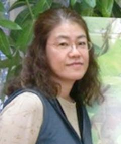 Photo of Megumi Kagawa