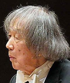 Photo of Hiroshi Kumagai