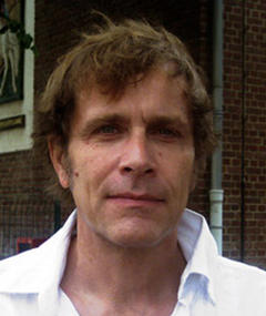 Photo of Eric Daubresse
