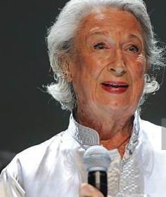 Photo of Dominique Antoine