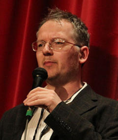 Photo of David Cairns