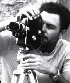 Photo of Raymundo Gleyzer