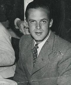 Photo of Henning Karmark