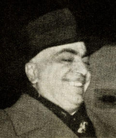 Photo of Alfredo Guarini