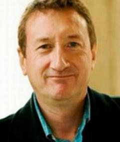 Photo of Steven Knight