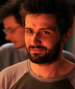 Photo of Thomas Bataille