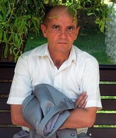Photo of Hossein Rezai