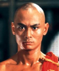 Photo of Liu Chia-Hui