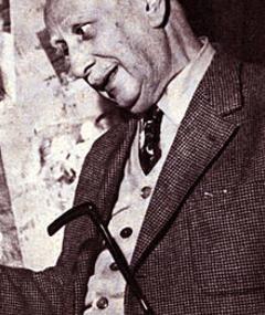 Photo of Olinto Cristina