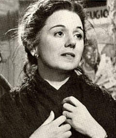 Photo of Clelia Matania