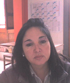 Photo of Magdalena Flores