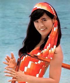 Photo of Etsuko Shihomi