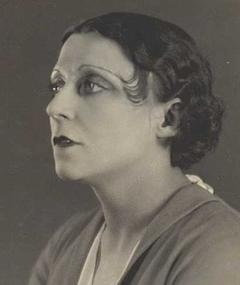 Photo of Germaine Kerjean