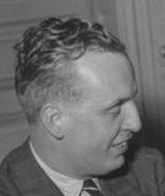 François Chavane adlı kişinin fotoğrafı