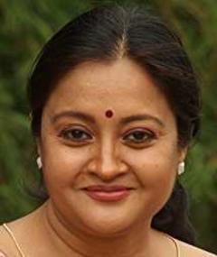Photo of Geetha Vijayan