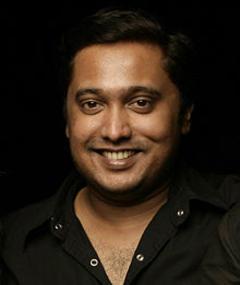 Photo of Arun Kumar Aravind
