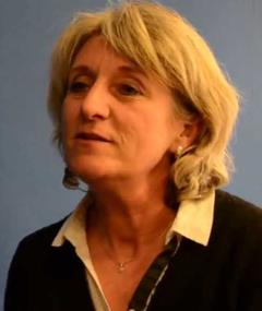 Photo of Françoise Guglielmi