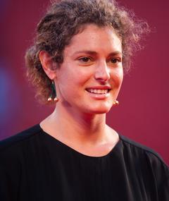 Photo of Ginevra Elkann