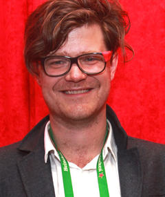Photo of David Dusa