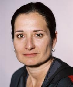 Photo of Sabine Derflinger